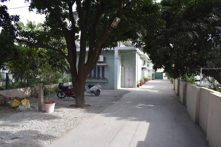 Homely Stay in City Center