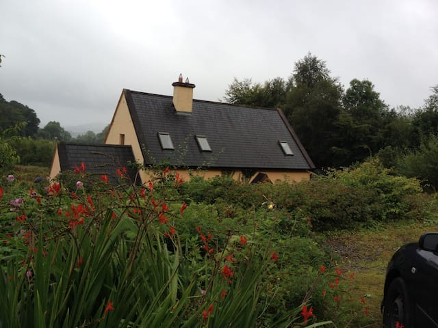 Marigold House Mountshannon - Clare - Penzion (B&B)