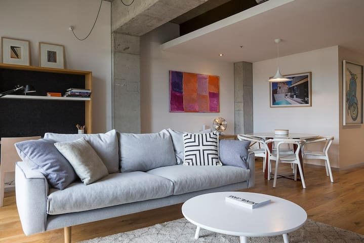 Super Cool - Saint Kilda - Apartamento