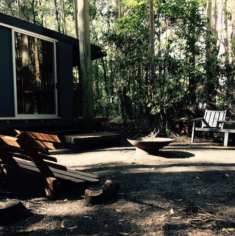 Baloo tranquil bush retreat