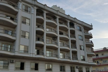 Diamond sea apartment - Hurghada - Apartament