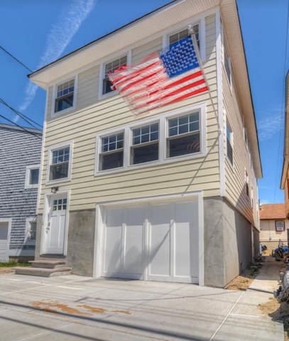 Point Pleasant Beach -Ocean Ave Rental# # 2