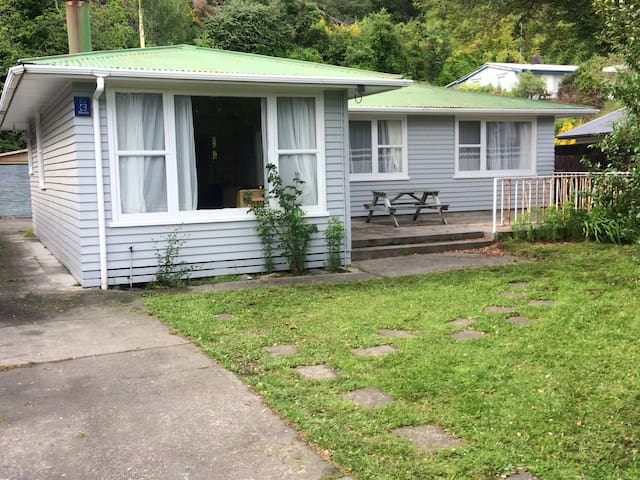 Holiday House in Turangi - Turangi - Casa