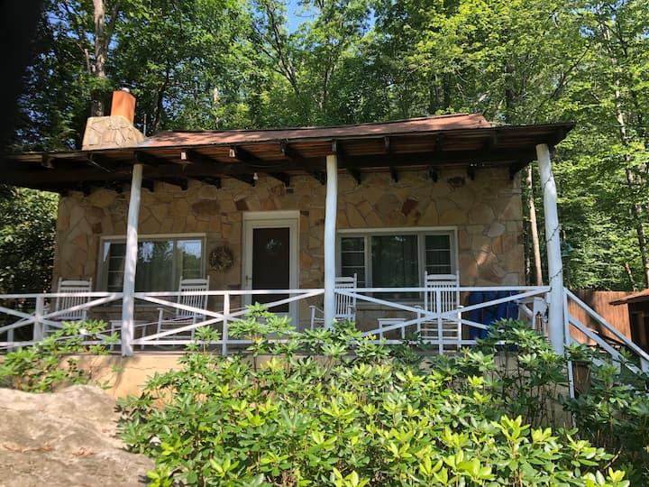 Cottage On Brant