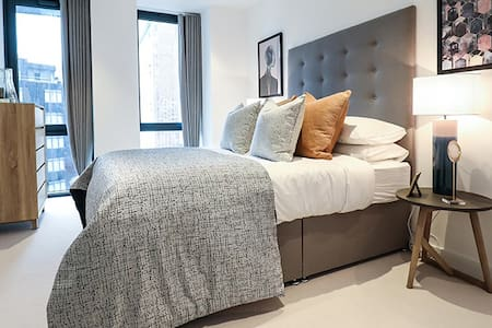 Stunning Brand New Apartment  in Wembley Park