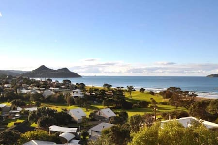Pauanui Ocean Views - Pauanui - Dom
