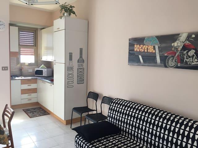 Appartamento  Bengasi - Torí - Pis