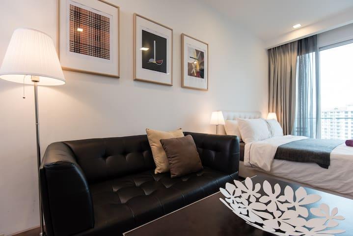 Chen' Prestigious Suite @ KL, KLCC Bukit Bintang#1