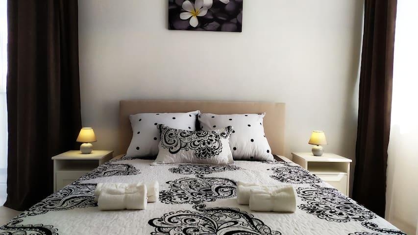 New apartman Atis