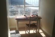 Fish Hoek mountain house
