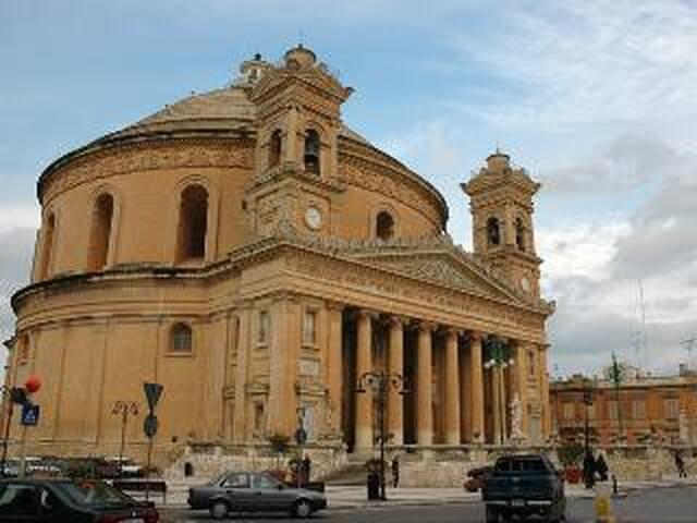 Mosta Basilica