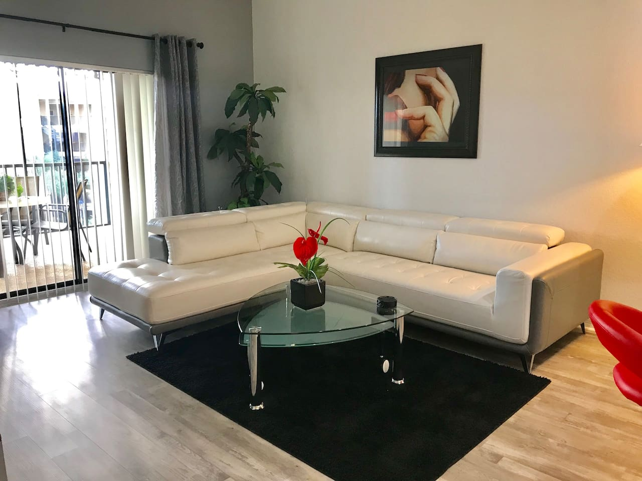 We create this place to make You feel at home!!