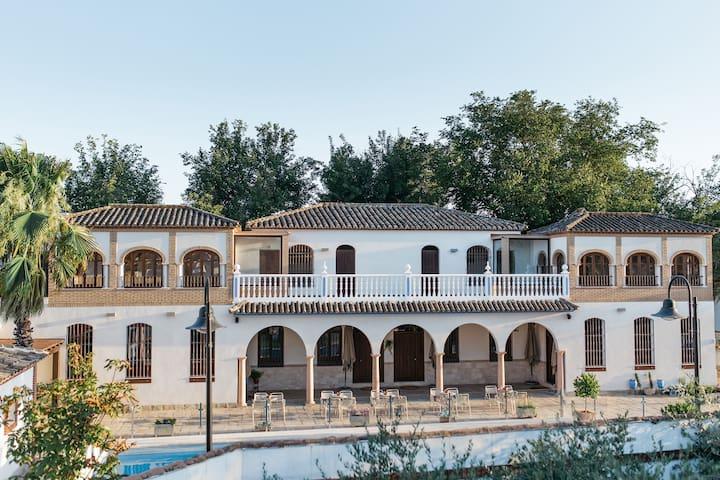 Hacienda Secadero Viejo