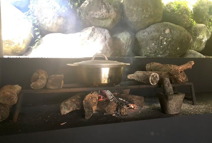 Marmite traditionnelle