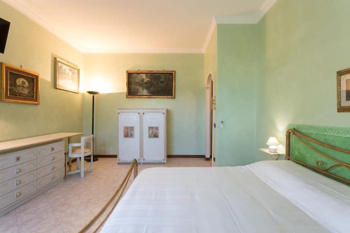villa roma 900