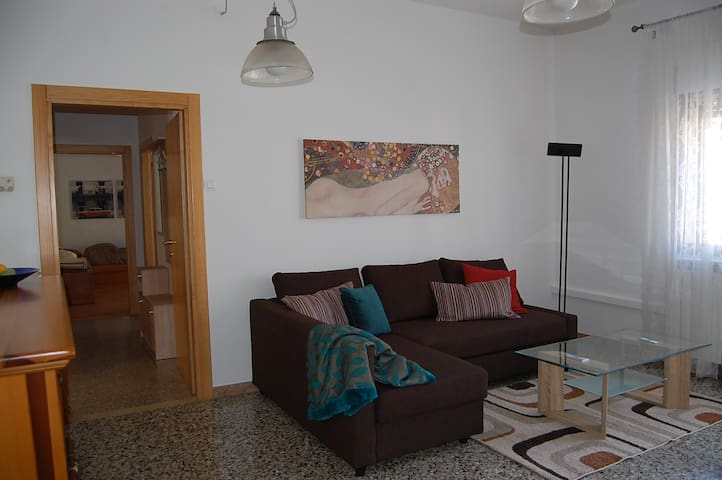 RENZA APARTMENT 6 PAX 5 MINUTES FROM VENICE NEW