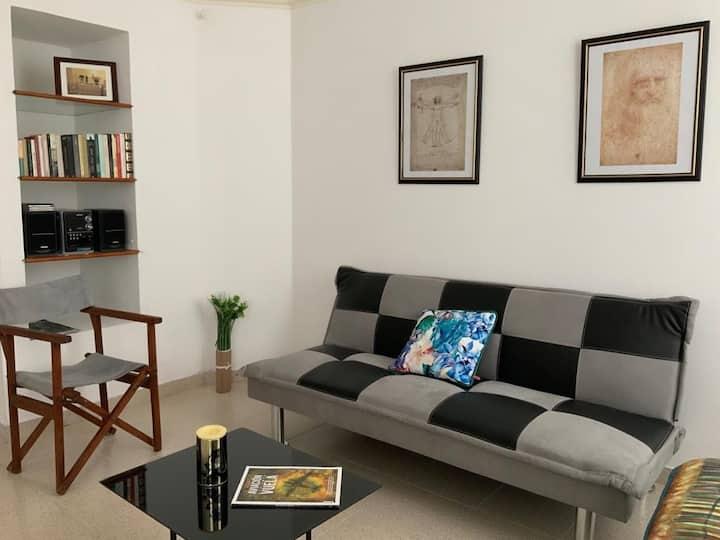 Hermoso apartamento en el Barrio Blanco Girardot
