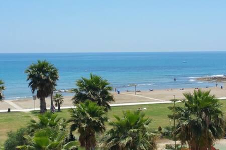 Luxury Beach Facing Apartment - Oropesa