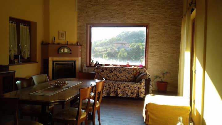 Villa Lufra
