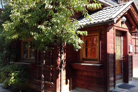 Garten Haus - Obermillstatt - Casa