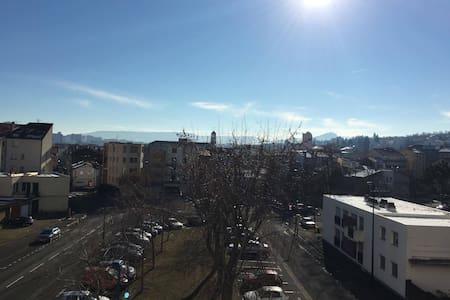 Chambre en plein centre ville ! 5 minutes JAUDE - Клермон-Ферран