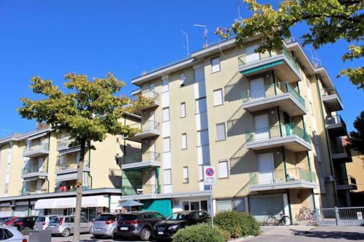 Appartamento Airone B - Grado - Lejlighed