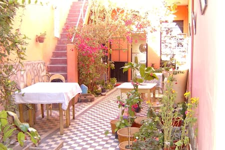Room in charming house with patio - Arequipa - House