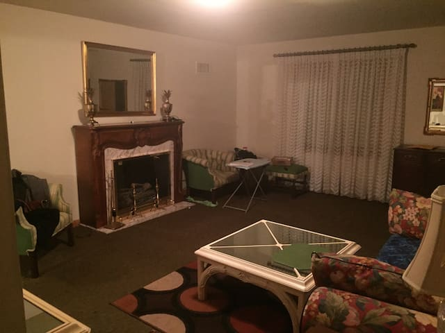 Spacious Apartment (near UPIKE) - Pikeville - Apartment