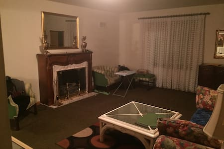 Spacious Apartment (near UPIKE) - Pikeville - Huoneisto