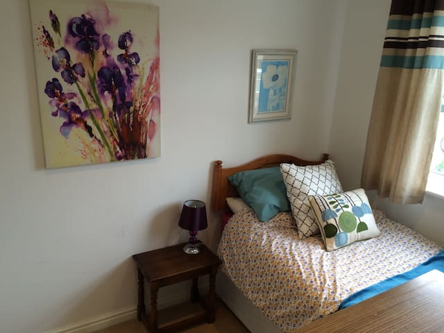 Single Room in South Harbour - Eastbourne - House