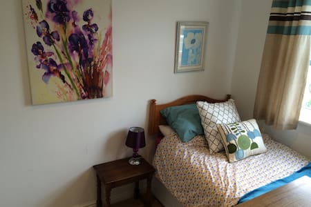 Single Room in South Harbour - Eastbourne