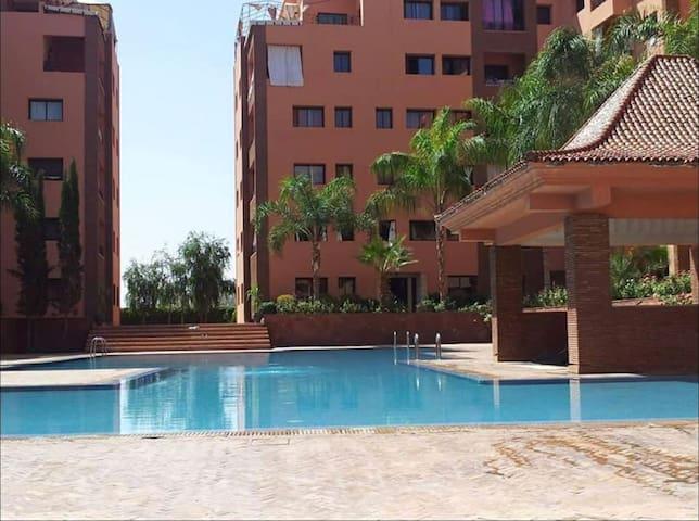 Appartement Babylone901