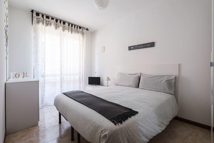 Nouvel appartement pour Fiera Rho et Milan