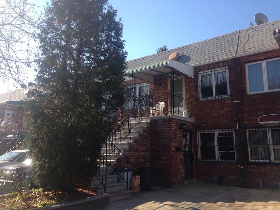 Apartment For Rent In East Elmhurst Queens
