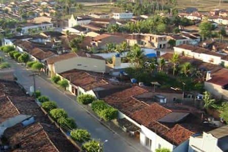 Pernambuco, Brasil - Vitória de Santo Antão