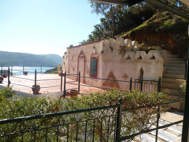 Villas ,sea views, mountain, beach  - Kerkira - Villa