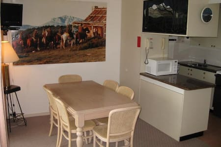 Chalet Apartment 300 - On Mountain - Mount Buller