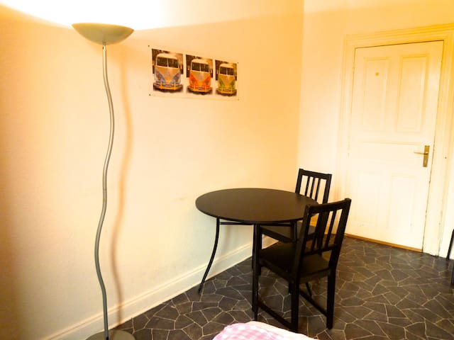 Chambre  a Limpertsberg - Luxembourg - Other