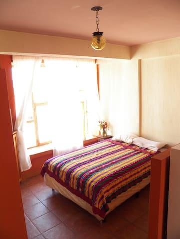 Studio Apartment in Xela - Quetzaltenango  - Byt