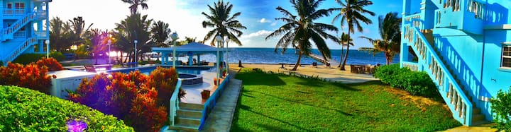 RENT ME IN BELIZE - Sunset Beach A1