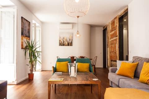 Premium place for a unique Madrid experience