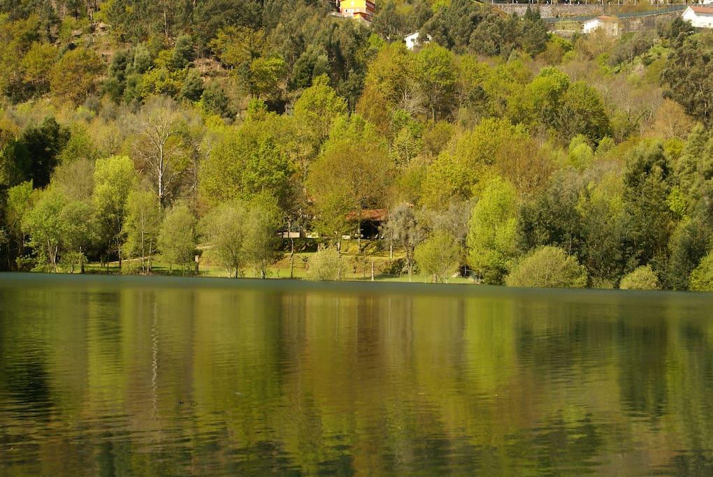 Quinta do Caneiro - Gerês -