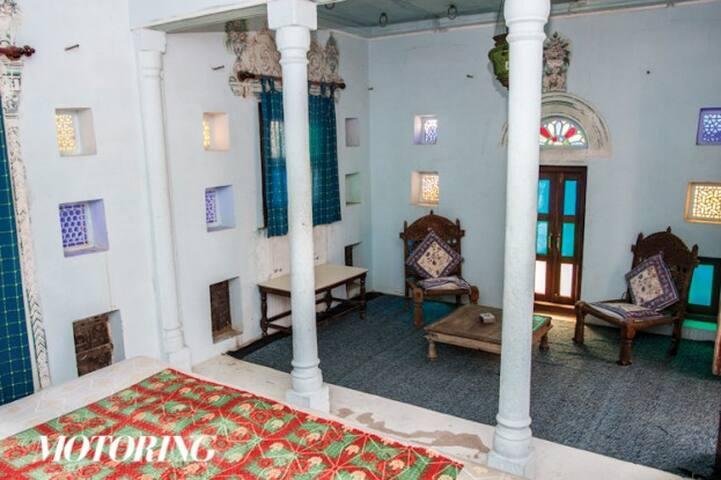 Royal House Mahensar