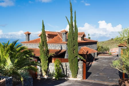 LAS MORADITAS,HOUSE WITH CAR INCLUDED AND POOL !! - Adeje