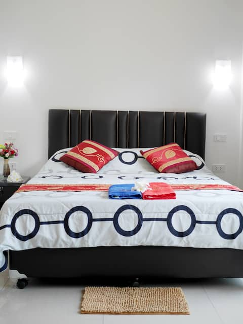 Standard Room With Aircon I