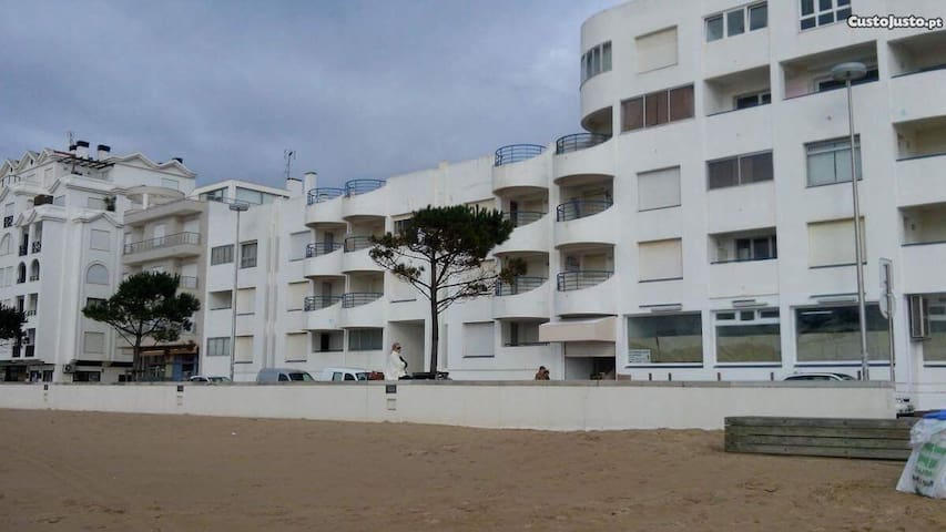 Lovely flat for Holidays - São Martinho do Porto