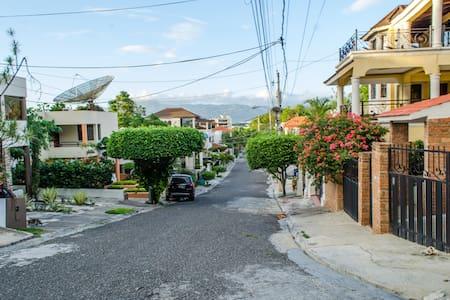 Mountain View Comfort-La Trinitaria - Santiago De Los Caballeros