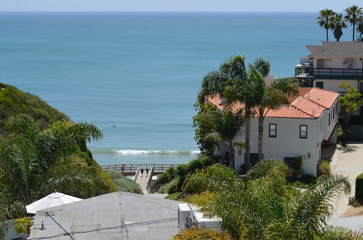 White Water Views & Steps to Sand - San Clemente - Appartement