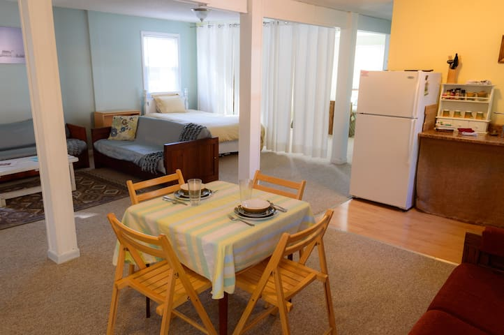Spacious apartment central location - Kill Devil Hills - Byt