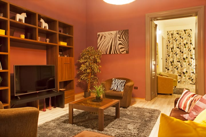 The Aristocrat - Timisoara - Apartament